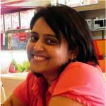 Brinda Suresh