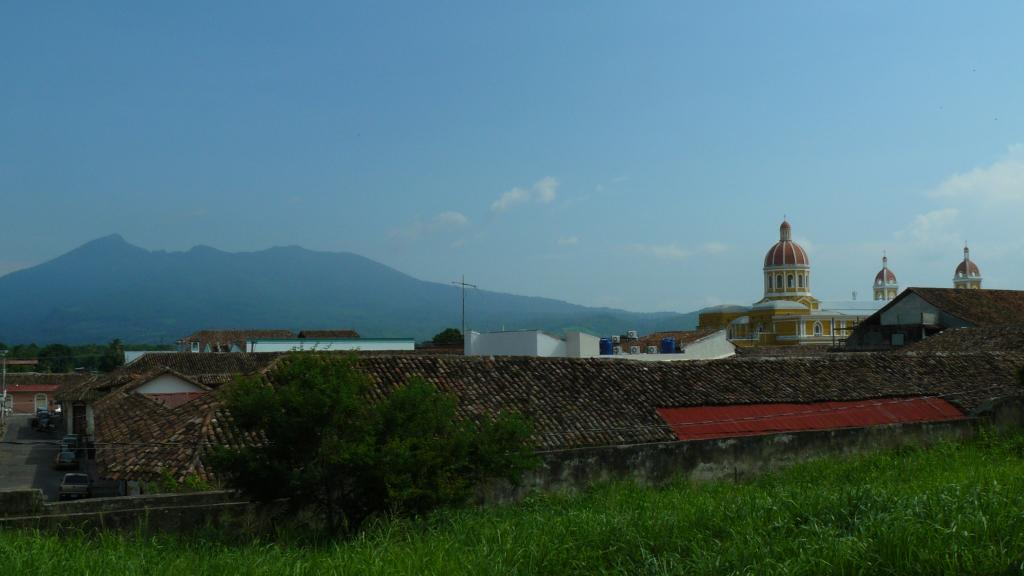 The Oldest City In Central America Raxa Collective