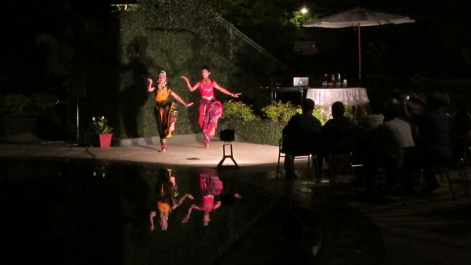 South Indian Classical Dance