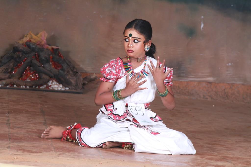 085cd08fd34d Nadodinrithem (Folk Dance) | La Paz Group