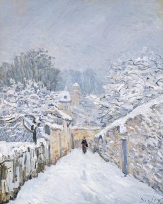 Sisley-Snow