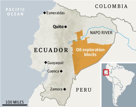 Ecuador-map-001