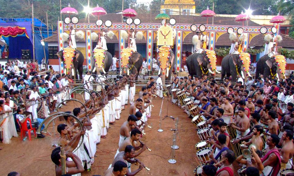 panchavadyam instruments - photo #14