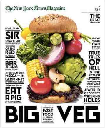 NYT Food