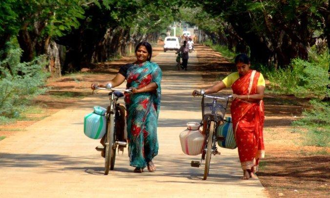 Photo Credit: Ramesh Kidangoor - Chettinadu, Tamil Nadu