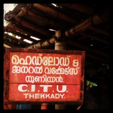 Thekkady board