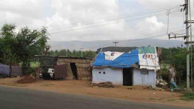 Lower Camp, Tamil Nadu