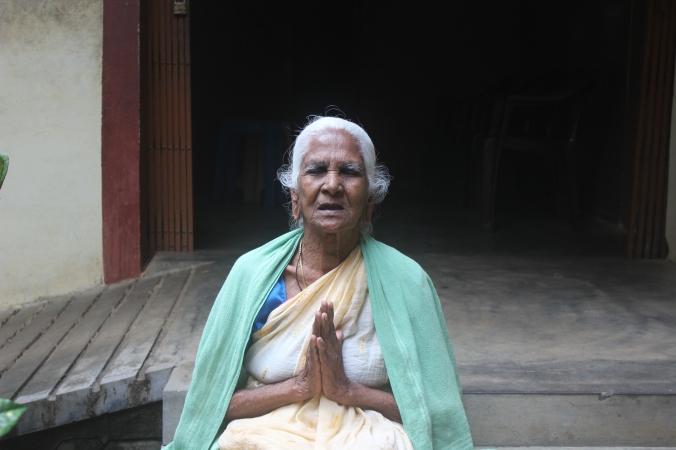 Namaskaram