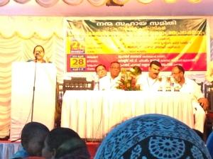 Audience of the Nanma Sahaya Samithi 1st birthday event credit Ea Marzarte