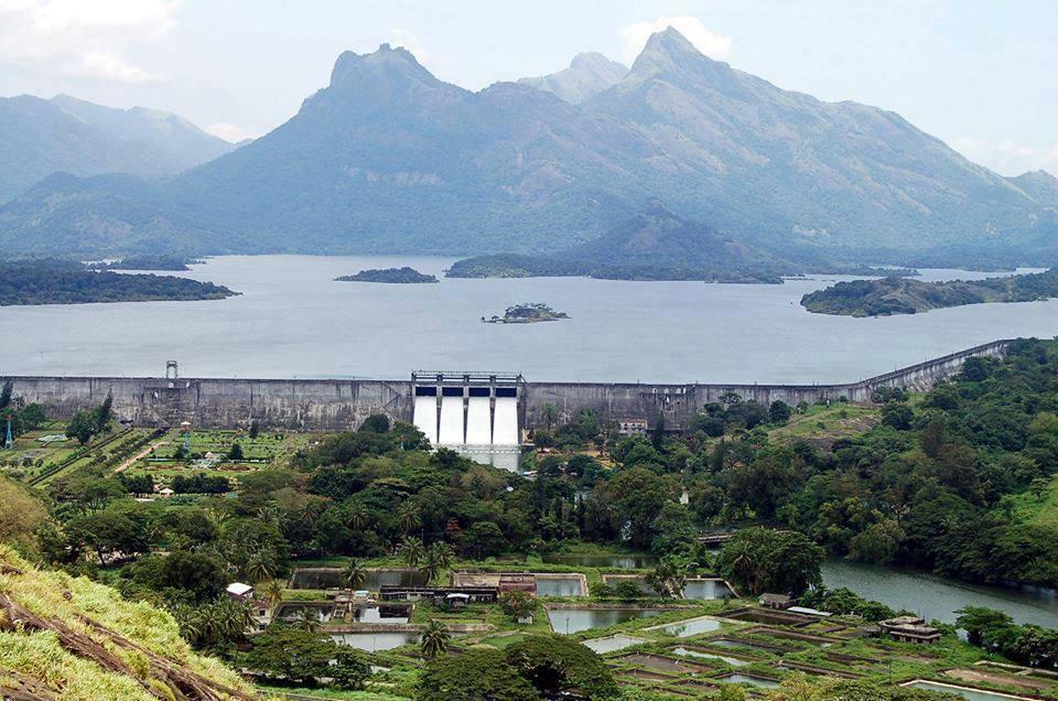 Malampuzha Dam – Kerala | Raxa Collective