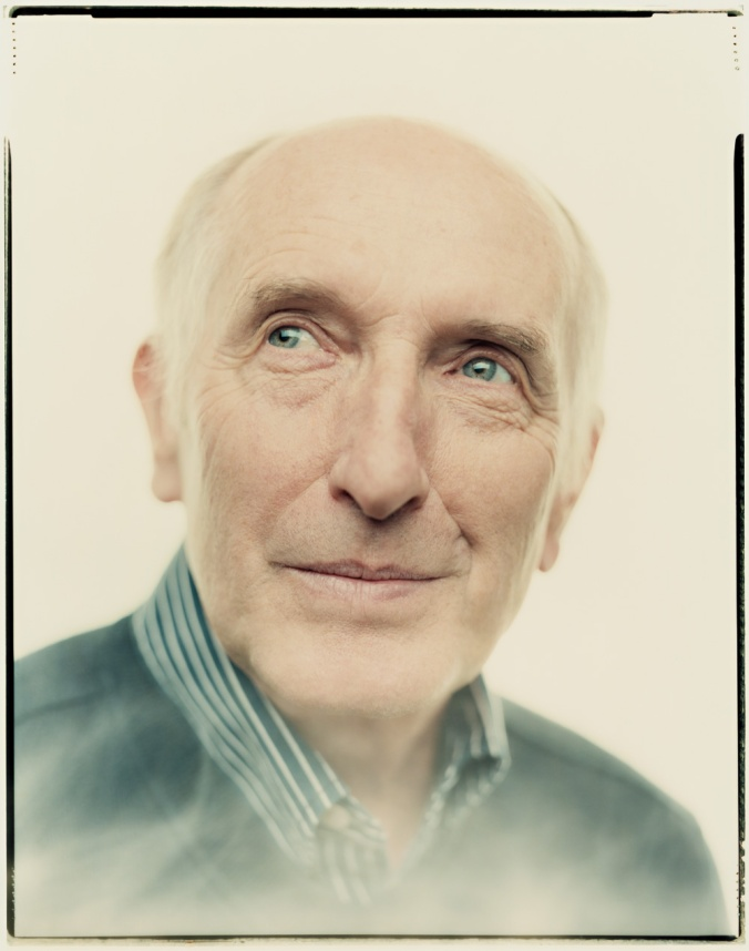 Author Vaclav Smil tackles the big problems facing America and the world.   Andreas Laszlo Konrath