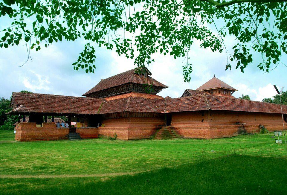 Mahadeva Temple Mahadeva Temple is