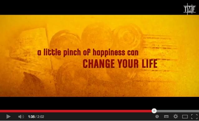THE LUNCHBOX by Ritesh Batra - International Trailer