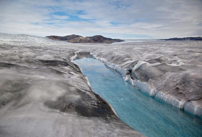 Henrik Egede Lassen/Alpha Film/Arctic Monitoring and Assessment Programme Global warming is already wreaking havoc on human civilization.