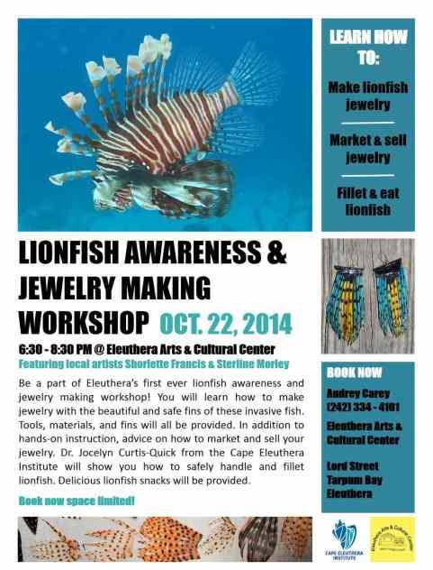 Bahamas-Lionfish-Jewelery