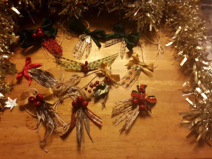 lionfish-x-mas decorations photo credit:  Cape Eleuthera Institute
