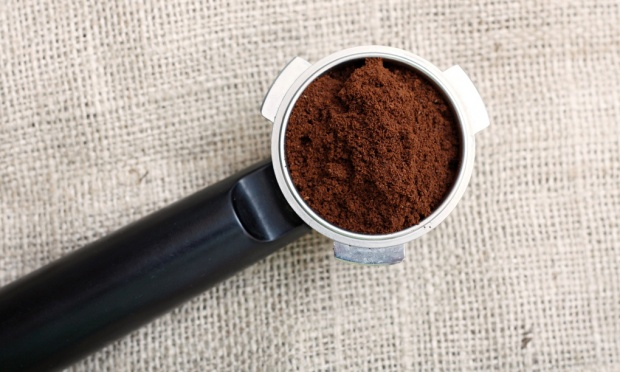 Scientists at the City University of Hong Kong can turn coffee grounds and stale bakery goods into a sugary solution that can be applied to manufacture plastic. Photograph: Alamy