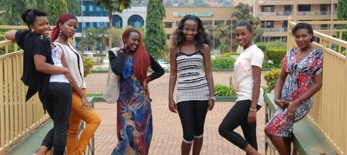 Uganda has the world's youngest population, with over 78% below 30 years of age. PHOTO: campustimesug.com