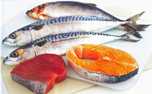 Encouraging consumers to eat fish such as herring, mackerel, and butterfish might, ironically enough, be the best way to save those species. PHOTO: Nutritional Thinking