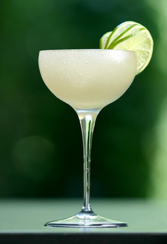 Forget the blender and all of the bottled mixes, the best Daiquiri is made from scratch and it is an unbelievably easy mix of three main ingredients.