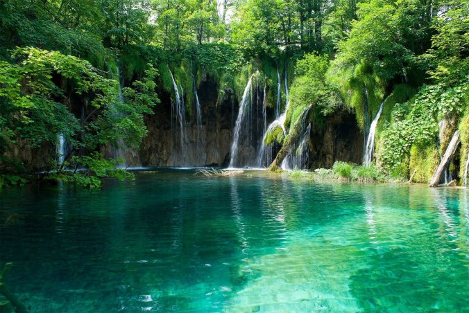 plitvice_in_summer
