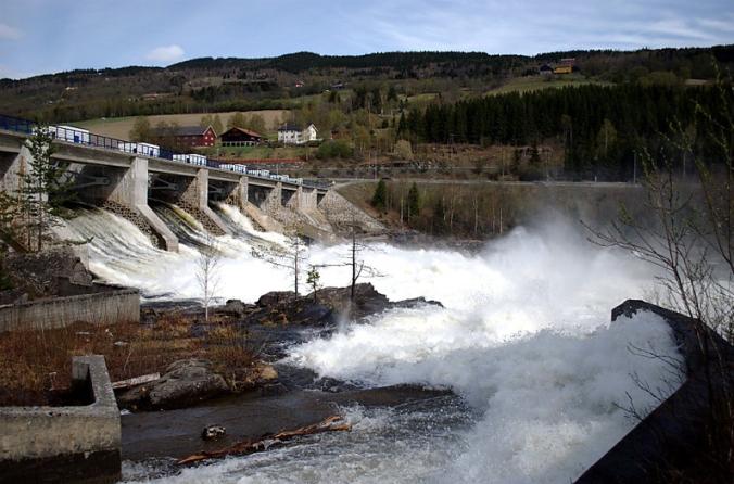 norway-dam