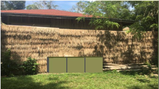 outdoor compost rendering CCL